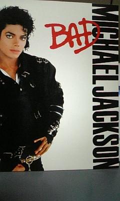 Michael Jackson…