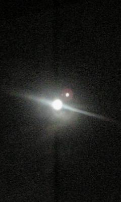 満月(^O^)