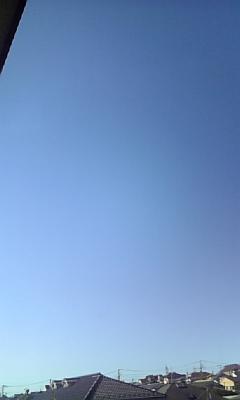雲…いづこへ〜☆